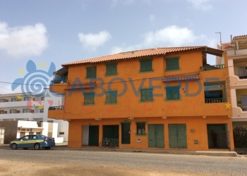 santa maria,Sal,1 Bedroom Bedrooms,1 BathroomBathrooms,Apartment,santa maria,1107